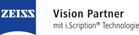 ZEISS Vision Partner mit i.Scription Technologie